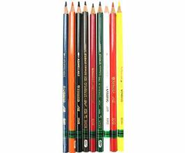 All Stabilo Pencils