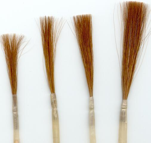 Lining Brushes