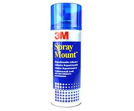 3m Spraymount Adhesive