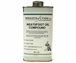 Neatsfoot Oil