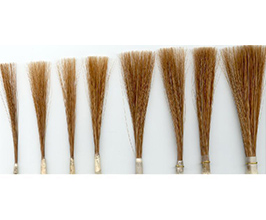 Ox Hair Liners In Quill