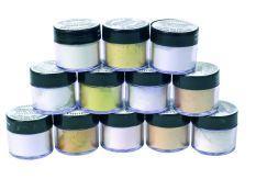 1 kilo Pearl Lustre Pigment Powders