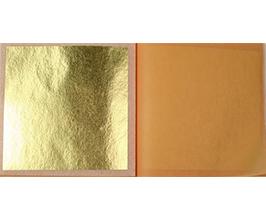 Gold Leaf - Transfer