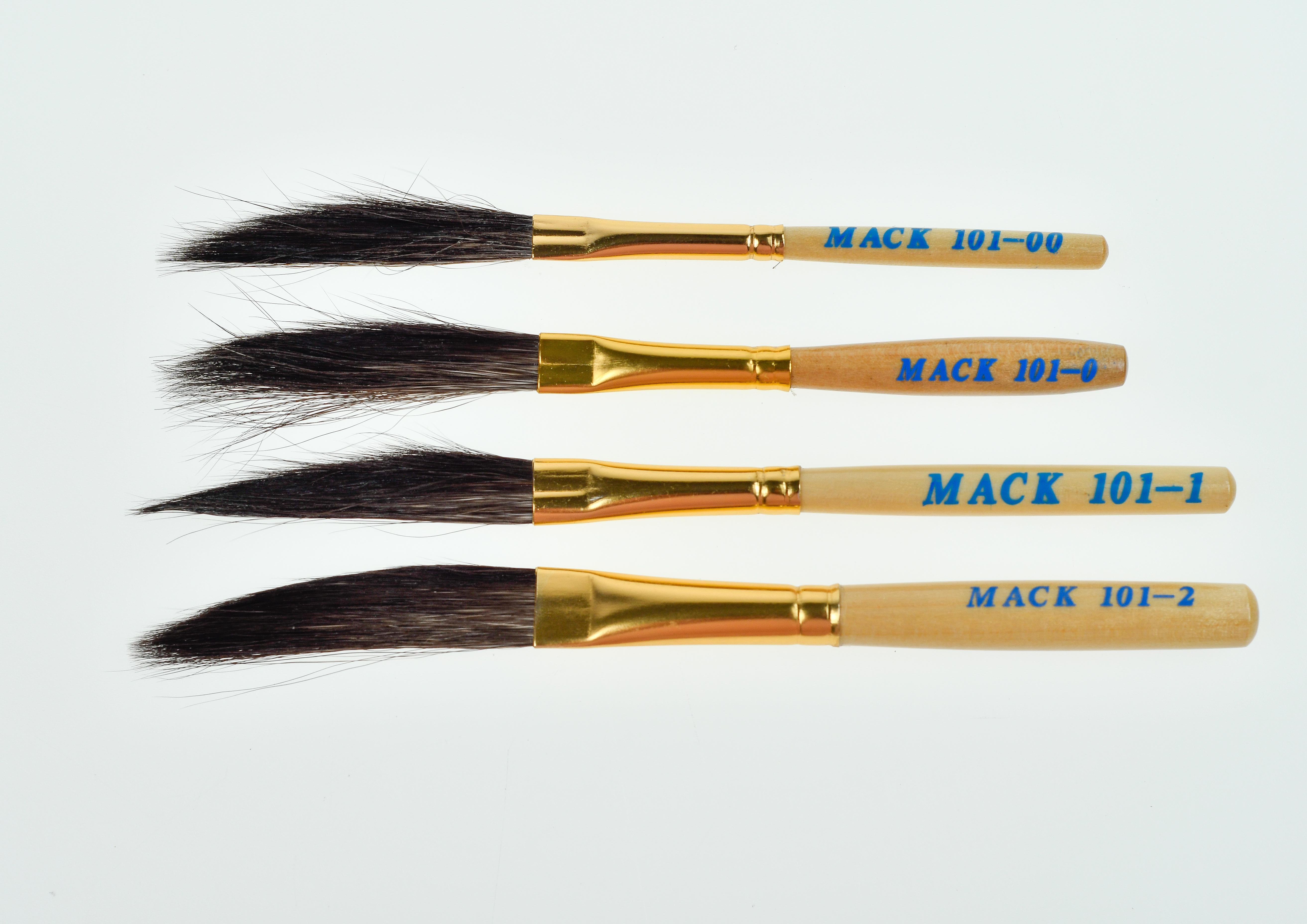 """""""MACK"""" Mach One Striper"""
