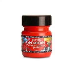 20ml Polyvine Acrylic Enamel Paint