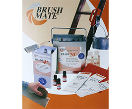 Brush Mate Products
