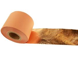 Genuine Copper Leaf Rolls