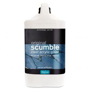 Polyvine Acrylic Scumble