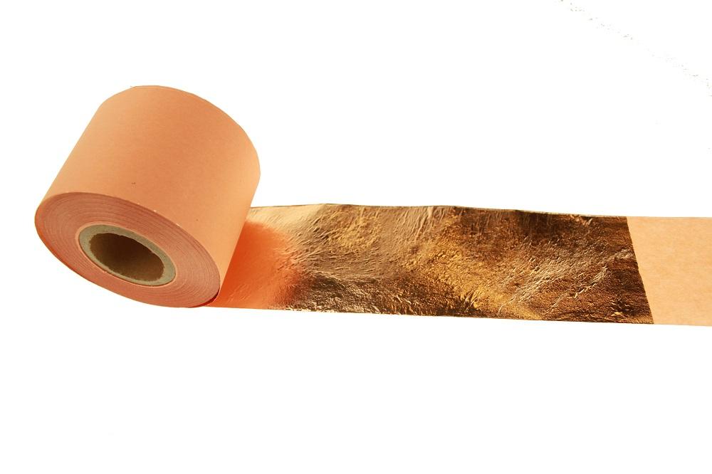 Superior Copper Rolls