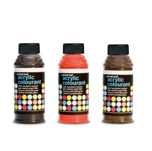 Polyvine Colourisers