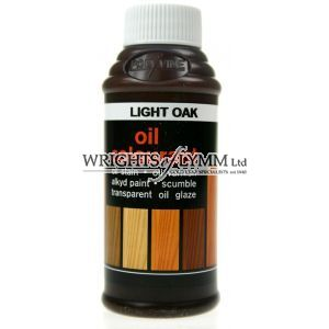 50ml Light Oak Oil Colourant