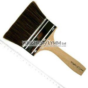 100mm Ox Hair Brush