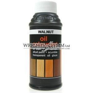 50ml Walnut Oil Colourant