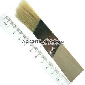 18mm Hog Hair Slant Fitch