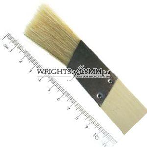 25mm Hog Hair Slant Fitch