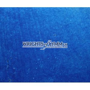 250ml Brilliant Blue Flamboyant Enamel