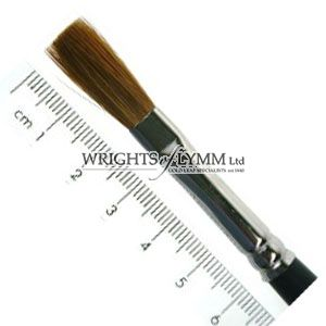 6mm Sable One Stroke (1/4