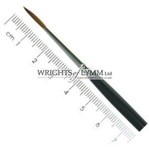 No.2 Sable Artist Pencil