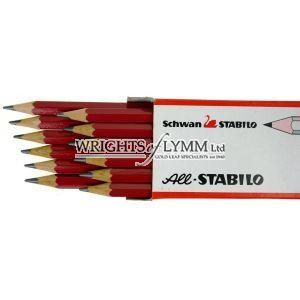 Graphite Single Pencil