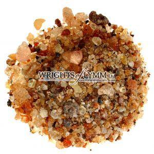 1 kilo Gum Arabic Crystals