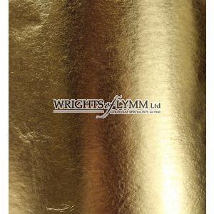 23.5ct Regular Gold Leaf, Transfer