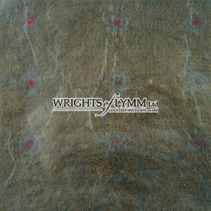 140mm Italian Loose Shade 262 Variegated Booklet