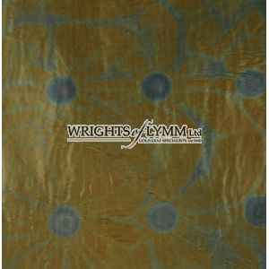 140mm Italian Loose Shade 265 Variegated Booklet