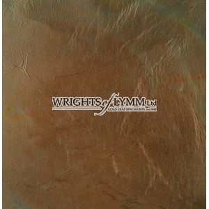 140mm Italian Loose Shade 266 Variegated - Booklet