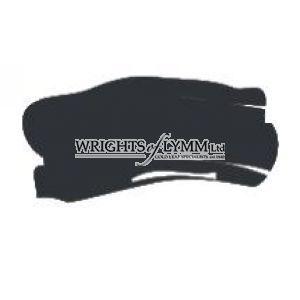 75ml Georgian Oil - Ivory Black