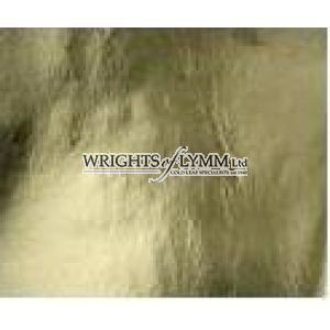 140mm Loose Booklet - Shade 2 Standard Imitation Gold