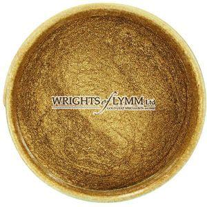 200g Bronze Powder - Gold 2.5