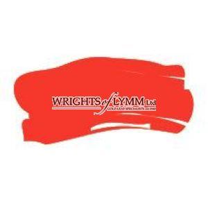 500ml System 3 Acrylic - Cadmium Red hue