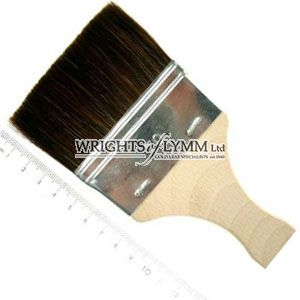 75mm Ox Hair Brush