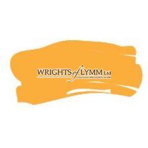 500ml System 3 Acrylic - Cadmium Yellow Deep hue