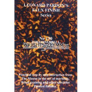 Leonard Pardon Dvd - T'Shell Red & Yellow