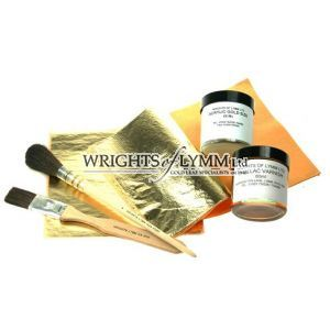 Imitation Gold Basic Starter Kit