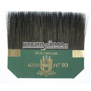 100mm Polensa Pony Hair Tip