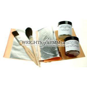 Imitation Silver Basic Starter Kit