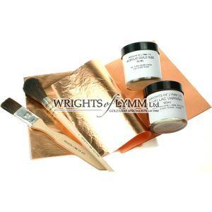 Genuine Copper Basic Starter Kit