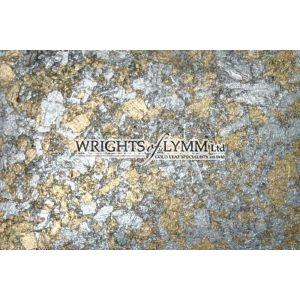 Abburstig - Mix Silver 102, 10 grams