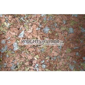 Abburstig - Trix Copper 123, 12 grams