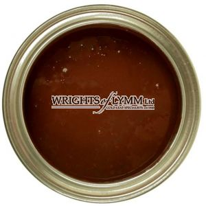 250ml Burnt Sienna Cover-it