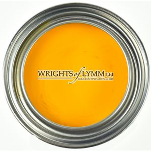 236ml One Shot Chrome Yellow - Low VOC Signwriting Enamels