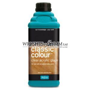 1 litre Classic Colour