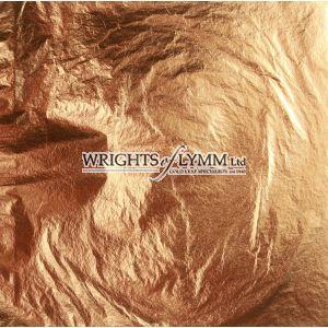 Standard Copper Loose - 500 Leaves