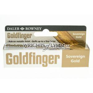 22ml Goldfinger - Sovereign Gold