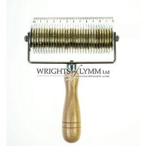 114mm Check & Graining Roller