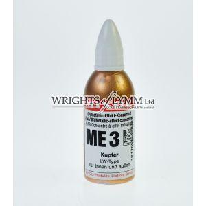 20g Mixol - Metallic Copper
