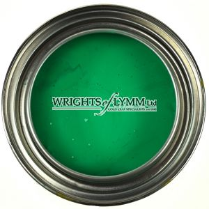 236ml One Shot Emerald Green - Low VOC Signwritng Enamels