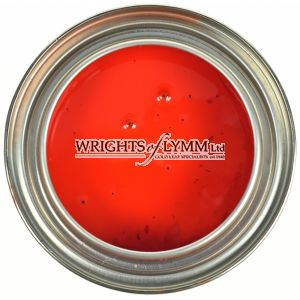 236ml One Shot Fire Red - Low VOC Signwriting Enamels